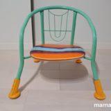 【倒れない豆椅子をお探しの方必見】ピープルのふんばり脚の豆イスなら安心!