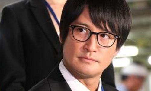 死役所の松岡昌宏は太ってる?劣化していくのか?いつから太ったのかを検証