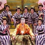【バカ殿様】2019年の腰元役の女優は誰?女性出演者の画像まとめ!10月30日