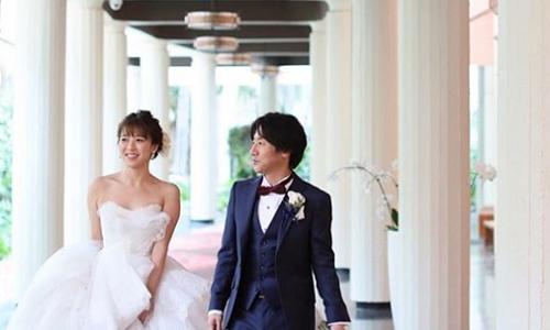 林弓束の結婚式会場はグランドハイアット東京!4000万円の費用で超豪華!式の画像も