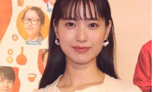 戸田恵梨香の歯茎は昔から!?親の遺伝で治療したのはいつから?スカーレットの画像