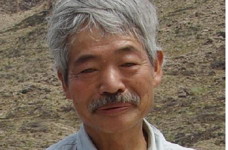 中村哲医師の妻は尚子で子供5人!顔画像や名前も!家族のまとめ