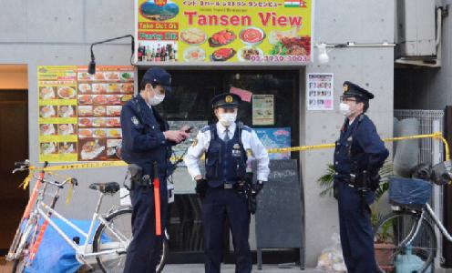 Tansen View(タンセンビュー)インドカレ店!事故原因は?亡くなった理由は一酸化中毒?東京都大田区