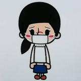 【花粉症対策】辻希美の手作りマスクを作ってみた!作り方を簡単に解説!画像