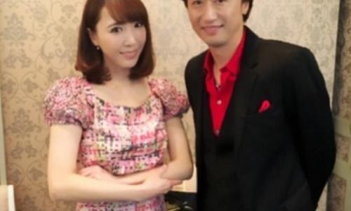喜多村緑郎と貴城けいは仮面夫婦で仲が悪かった?鈴木杏樹と不倫暴露