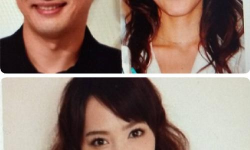 喜多村緑郎と貴城けいは結婚8年目の破局?!鈴木杏樹は離婚を期待し不倫に?
