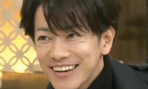 佐藤健の歯は矯正してる?歯並び悪かった?現在と比較検証!画像