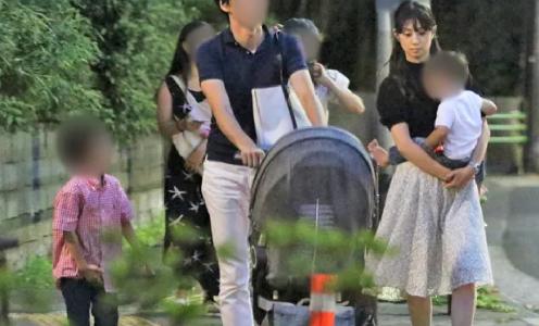 小倉優子は男運がない?性格が問題で島弘光と離婚でバツ2になる?