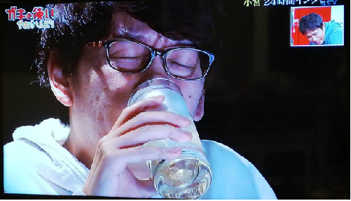小宮浩信の性癖がヤバイ?彼女と関係は?酔っ払って暴露!画像【ガキ使い】