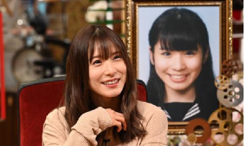 松岡茉優の中学時代が可愛い!担任の先生と2ショット秘蔵の画像【あいつ今何してる?】