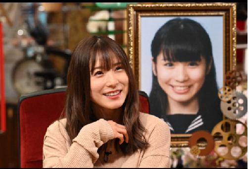 すぎる 松岡 茉優 かわい