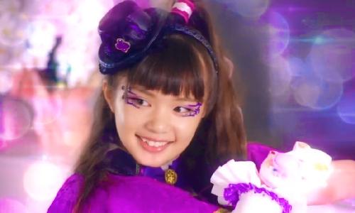 原田都愛(ヨツバ)の変顔が面白い!顔が小さくてかわいい画像【ファントミラージュ】