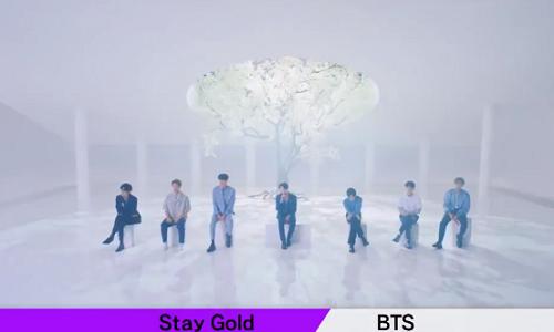 【動画】CDTVのBTS動画まとめ!Stay Goldの新曲がカッコいい!