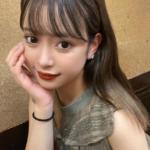 【マリア愛子】整形レベルの画像加工が話題!目の大きさの差がヤバい!比較画像