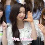 【NiziU】マヤの手のひらが黄色なのは体調不良の兆候だった?4つの理由も紹介