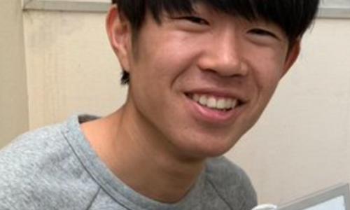 【脇田幸太朗】青山学院大学で新城東高校出身で中学校は?学歴や家族も調査