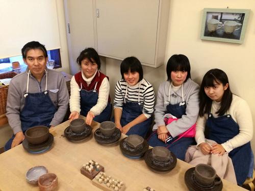 平野美宇の家族写真