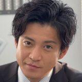 【日本沈没】小栗旬の髪型!短髪パーマのオーダー&セット方法のご紹介